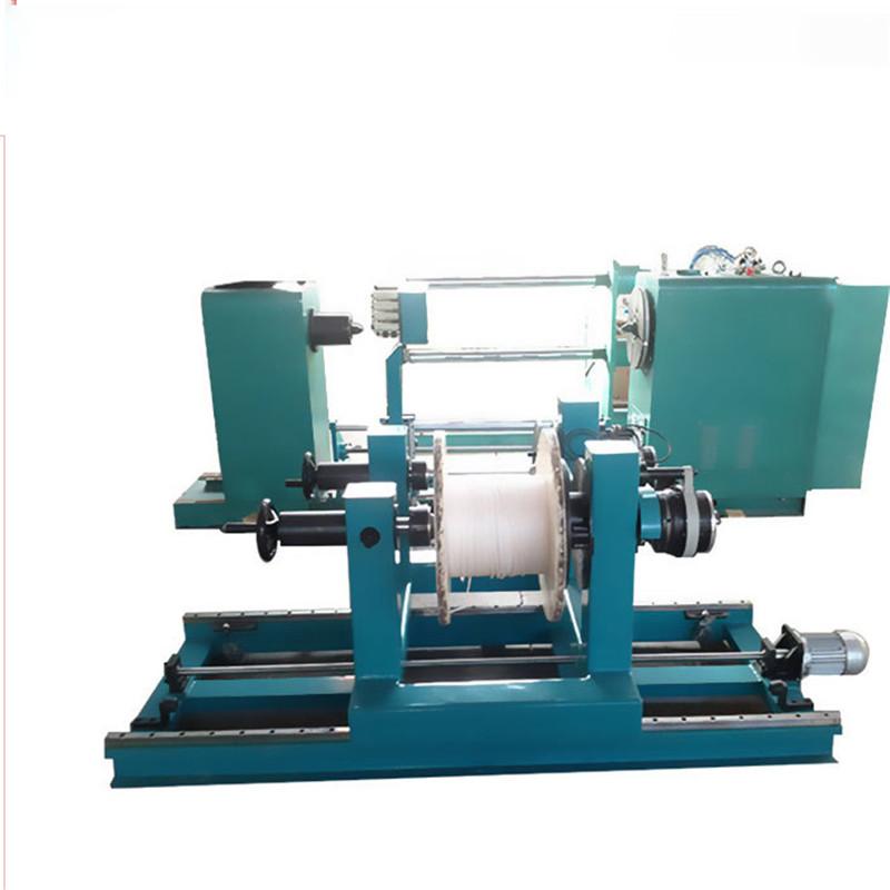 機械設計繞線機品牌_魯工自動化_變壓器_電磁鐵_破壁機