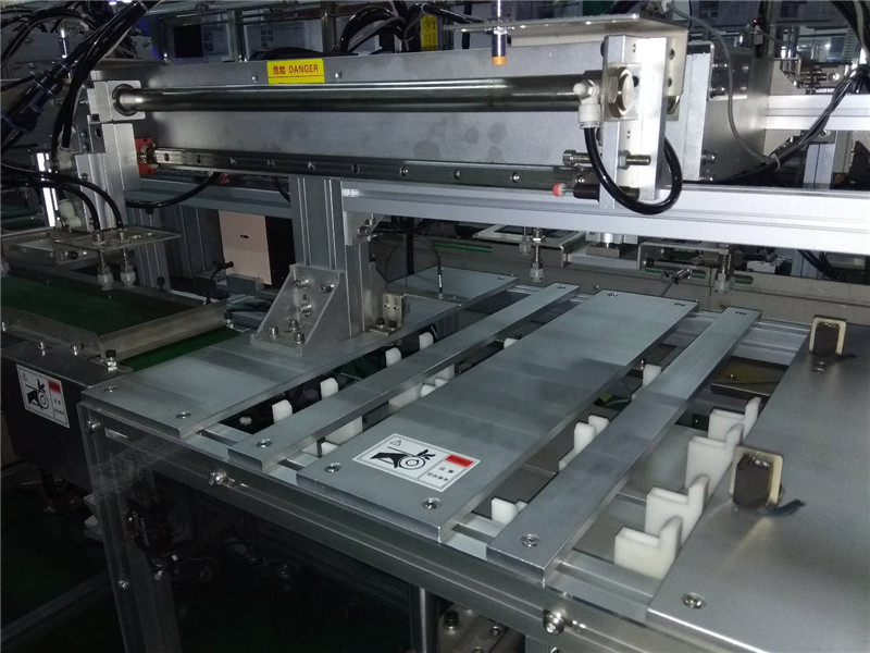 自動化_電子煙生產線出口_魯工自動化