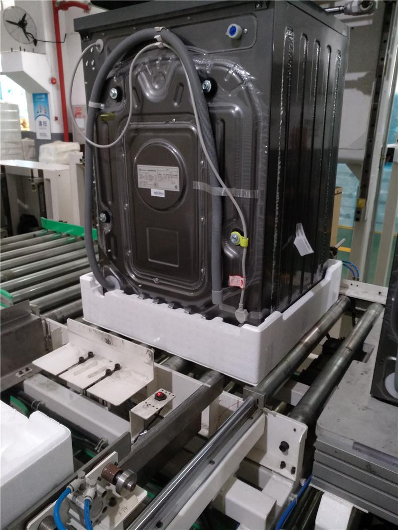 非標自動化_快速設計生產線服務_魯工自動化