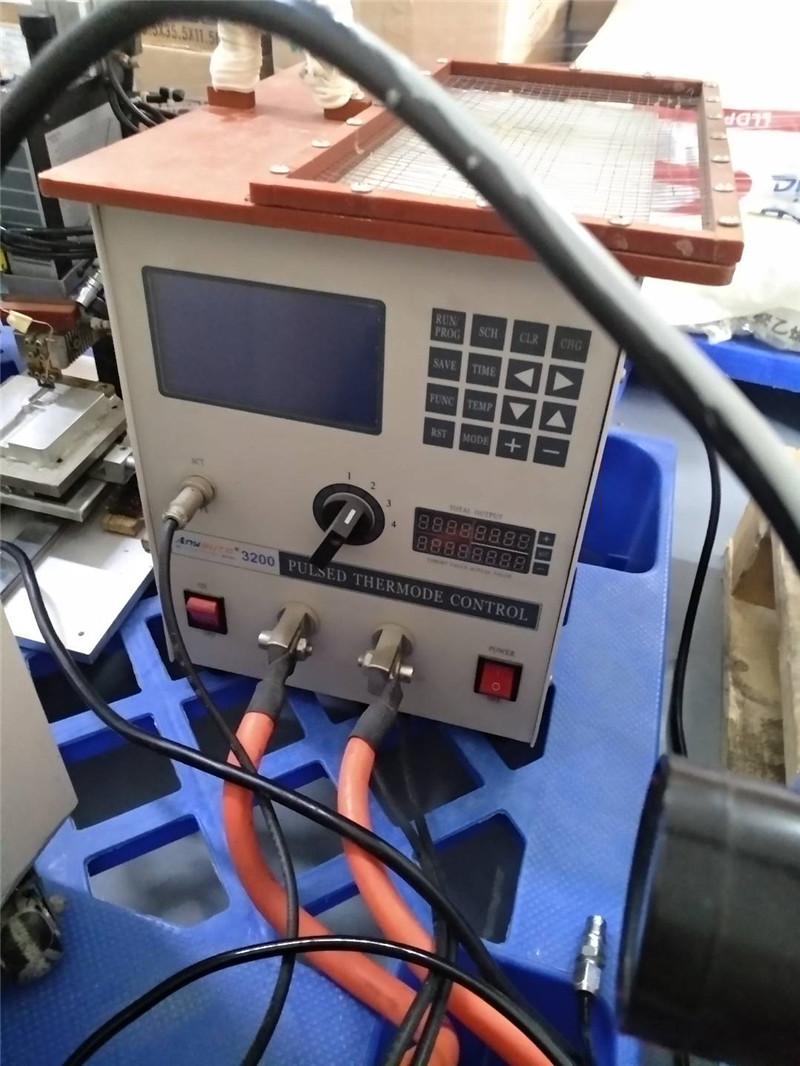 DC焊線機生產_魯工自動化_USB_HDMI_理發剪_塑膠