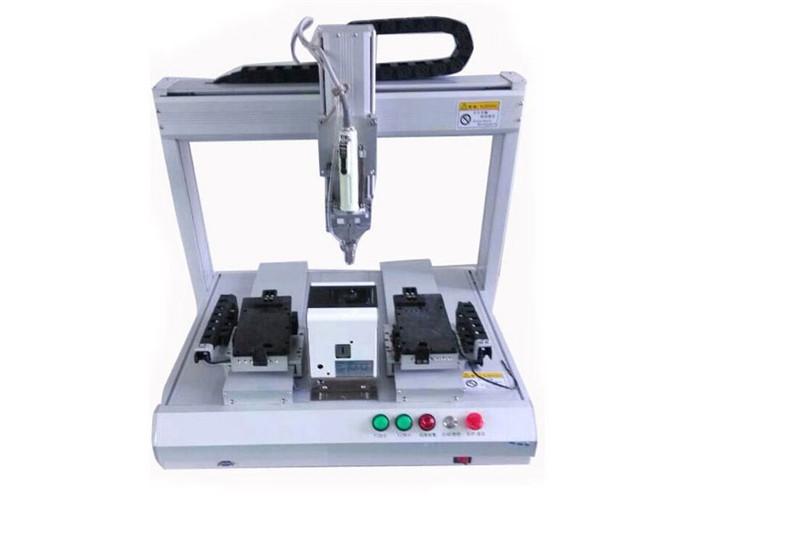 激光_玩具焊锡机服务_鲁工自动化