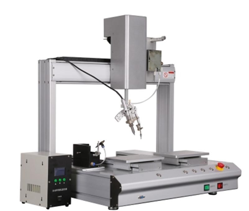 玩具_激光焊錫機定做_魯工自動化