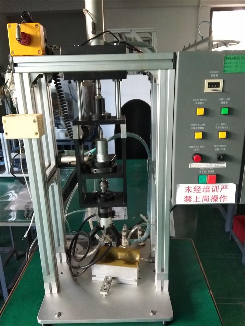 惠州檢測氣密機_魯工自動化_半自動_全自動_非標自動化_熱水器
