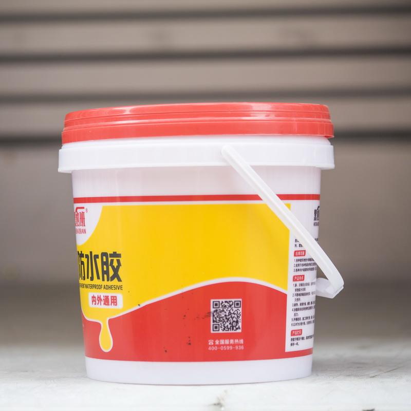 鲁公建材_5L_潮州屋顶补漏防水胶透明防水胶供应商