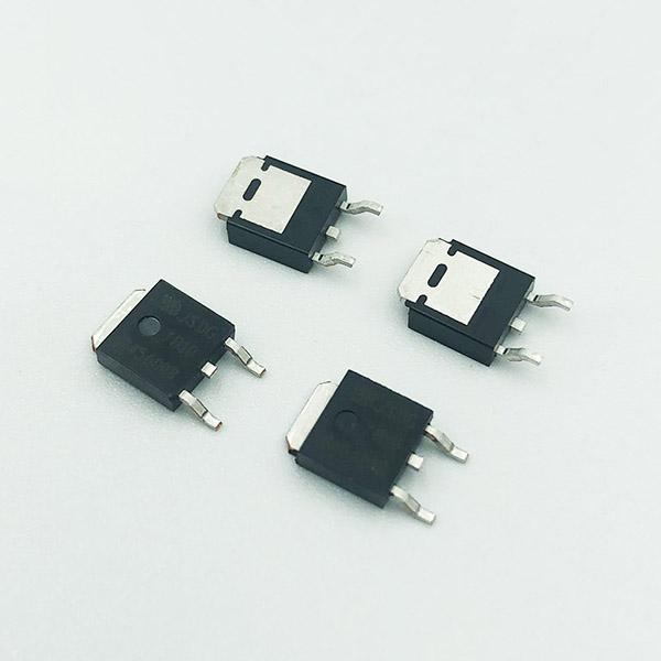 可控硅T810(TO-252)
