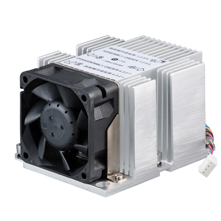 鉚合_銅鋁散熱器生產商_立潮信息科技