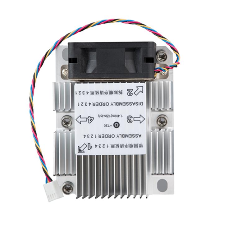 IDC_品牌工控散熱器批發商_立潮信息科技