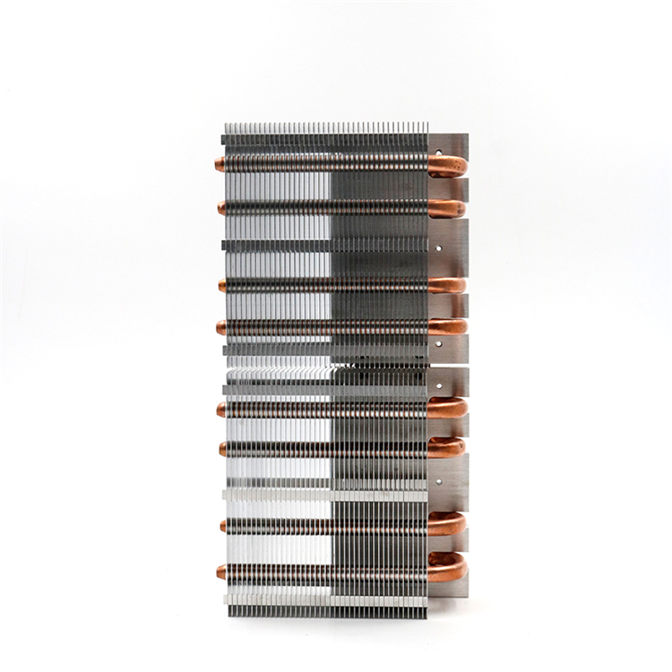 鋁型材散熱器哪家好_立潮信息科技_智能機器人_靜音_電子_鋁擠