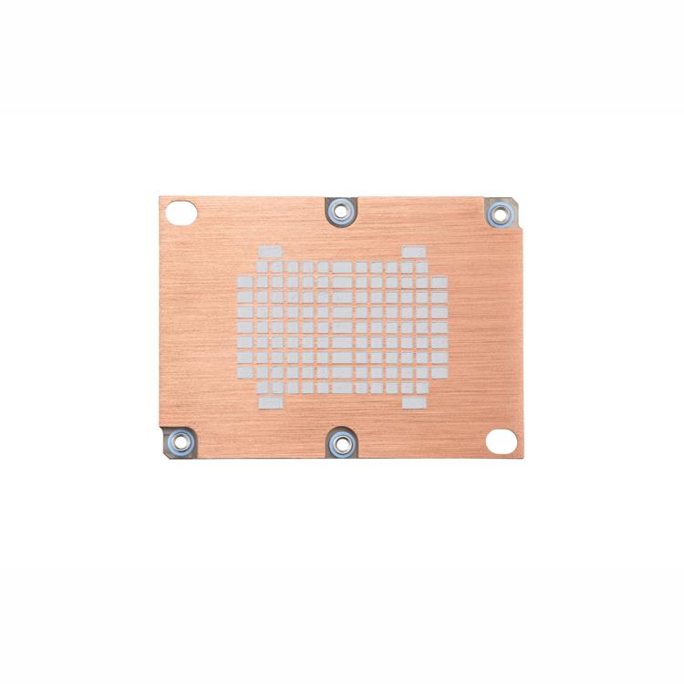 水冷散熱器訂做_立潮信息科技_CPU_石墨_銅制_筆記本_5G