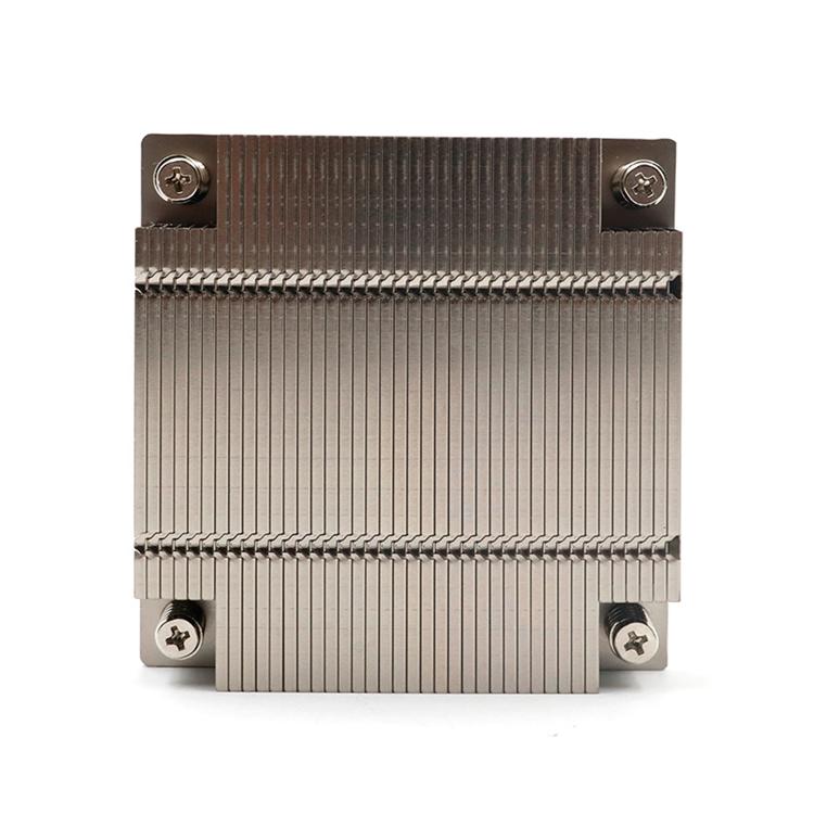 一體機散熱器廠家_立潮信息科技_工業_電機_鋁型材_鋁制_IDC