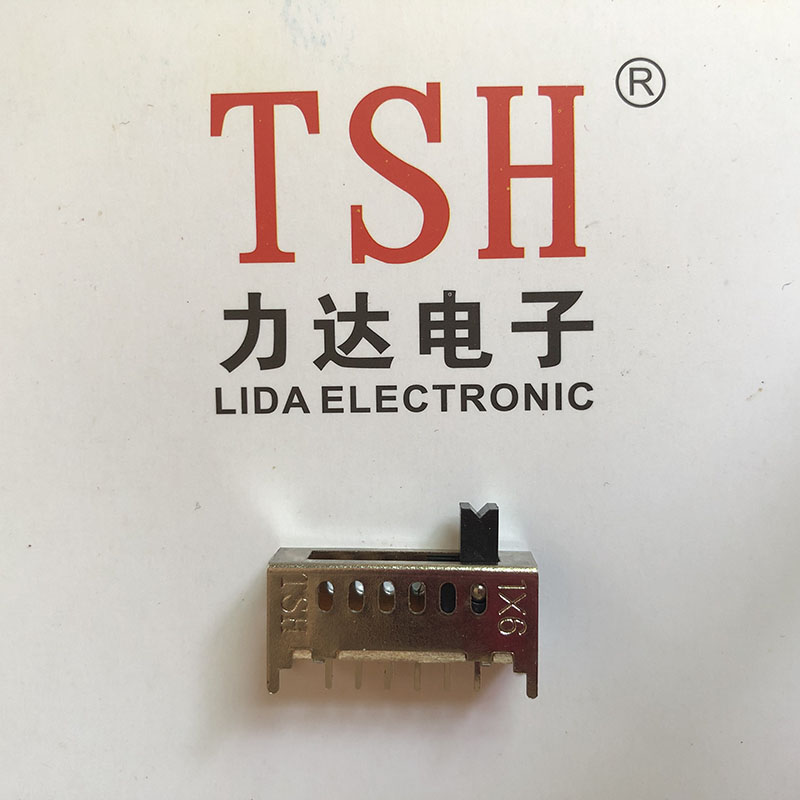 太原小电器直柄拨动开关销售商_力达电子_ss_大型_小电器_微型