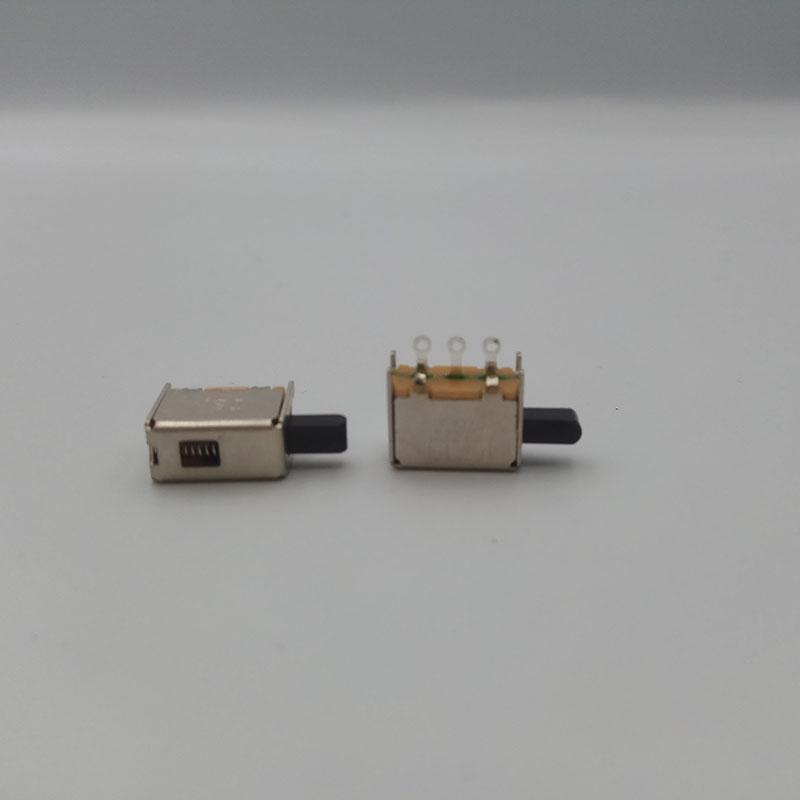 小型推动开关生产厂_力达电子_手电筒_小电器_玩具_迷你型_立式