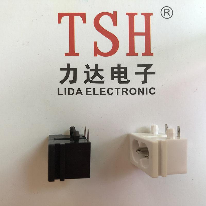 國標AC插座定制_力達電子_電源_國標_小電器開關_微型_機箱