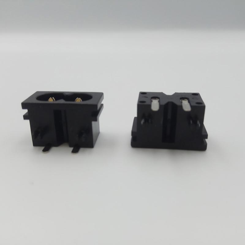 電源_三孔AC插座訂做_力達電子