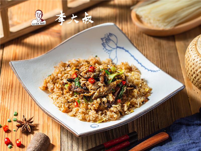 创业_珠海新型餐饮加盟电话_李大叔
