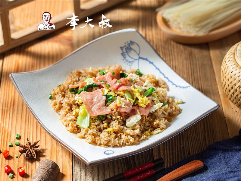 各类_惠州地方小吃加盟品牌_李大叔