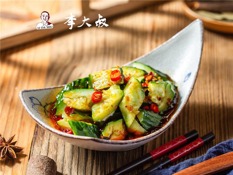 知名_惠州创业小吃加盟店_李大叔