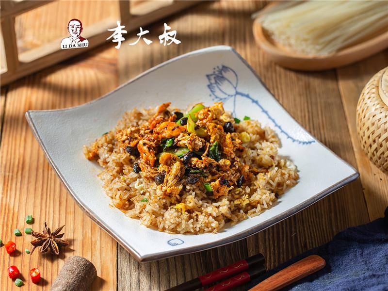 杭州网上餐饮加盟价格_李大叔_知名_附近_可靠的_小成本_特色
