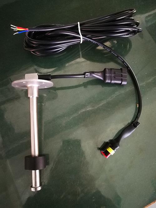 嘉興電阻輸出油位傳感器 實用 那里有 西弗萊電子