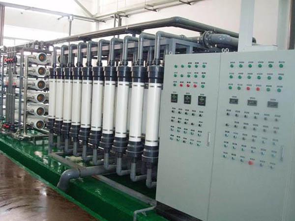东莞回用水设备厂家