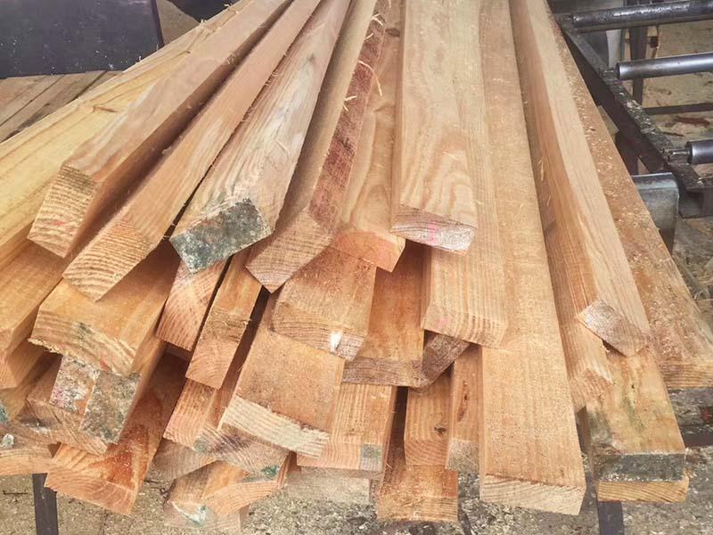 南方松木方批發