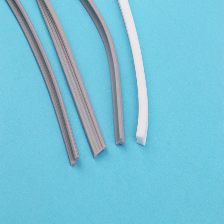 透明_可回收發泡條價格走勢_弘祿硅橡膠