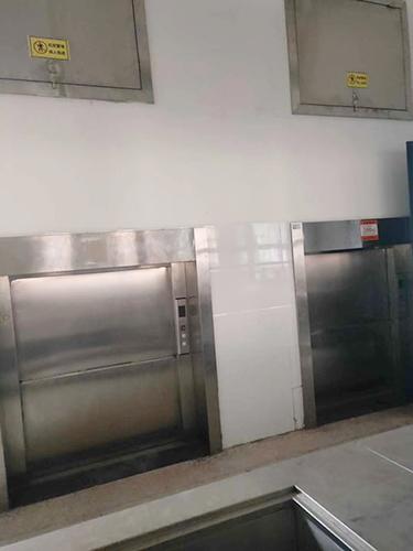 東莞傳菜電梯生產
