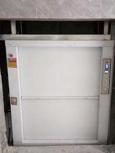廚房傳菜電梯,餐梯