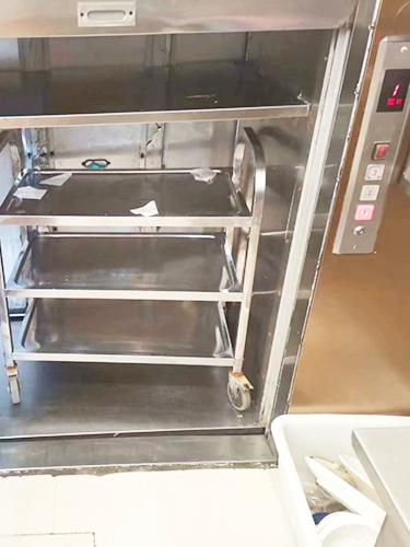 東莞傳菜電梯制造
