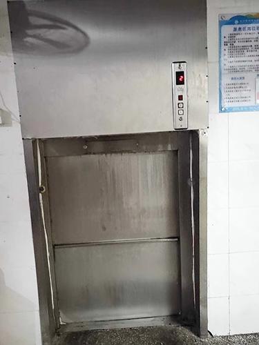 東莞傳菜電梯