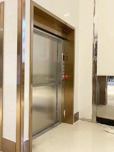傳菜電梯生產