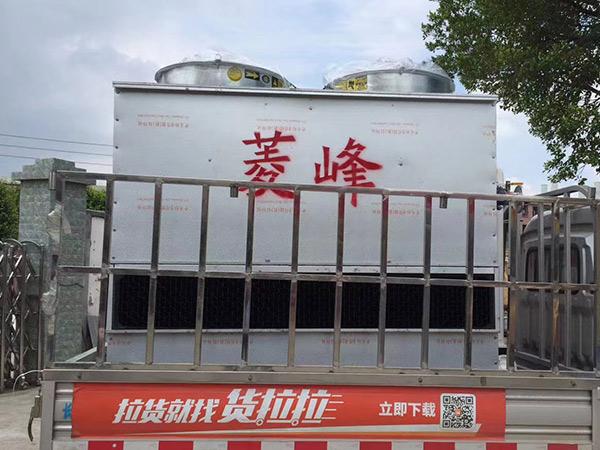 東莞全鋼冷卻塔