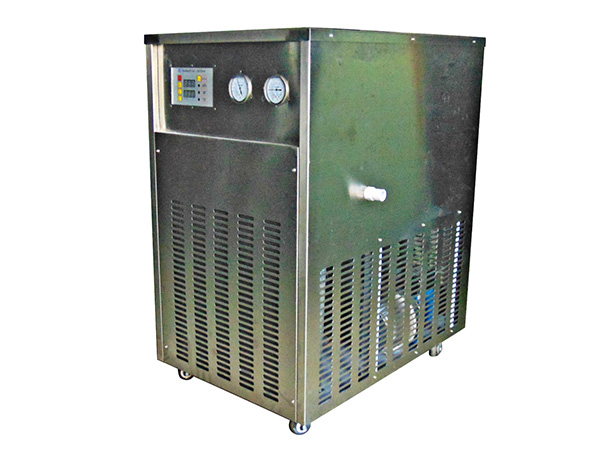 不銹鋼水冷工業機5HP