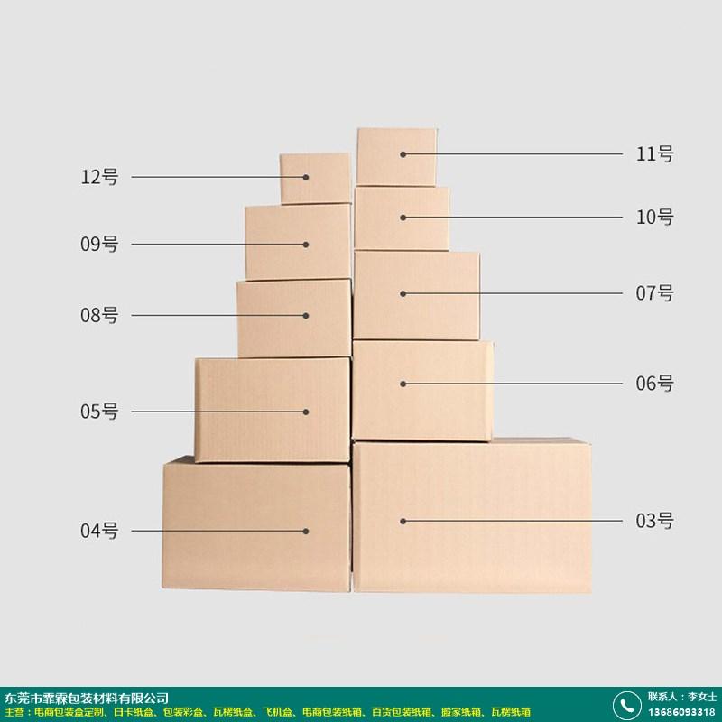 廣州物流物流紙箱_霏霖包裝_小型_12號_淘寶_5號_京東
