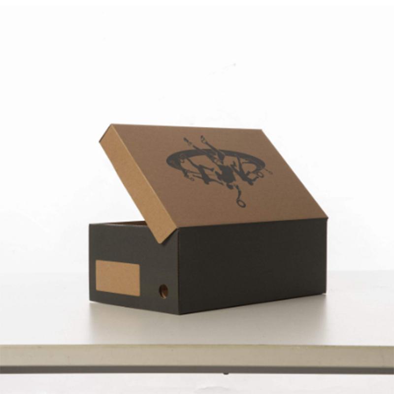 汕头白卡纸电商包装盒定制_霏霖包装_手机_小礼品_彩色_数码产品