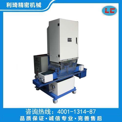 输送式二组水磨拉丝机LC-C315-2