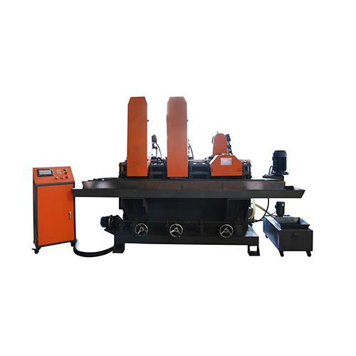 二砂一轮输送式水磨拉丝机水磨拉丝机LC-ZL503