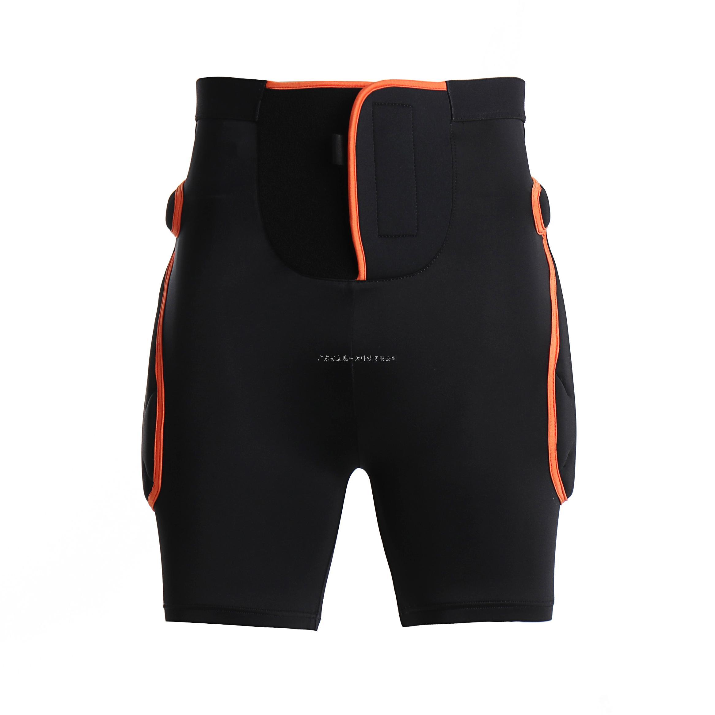 男女滑雪護臀墊護膝護具