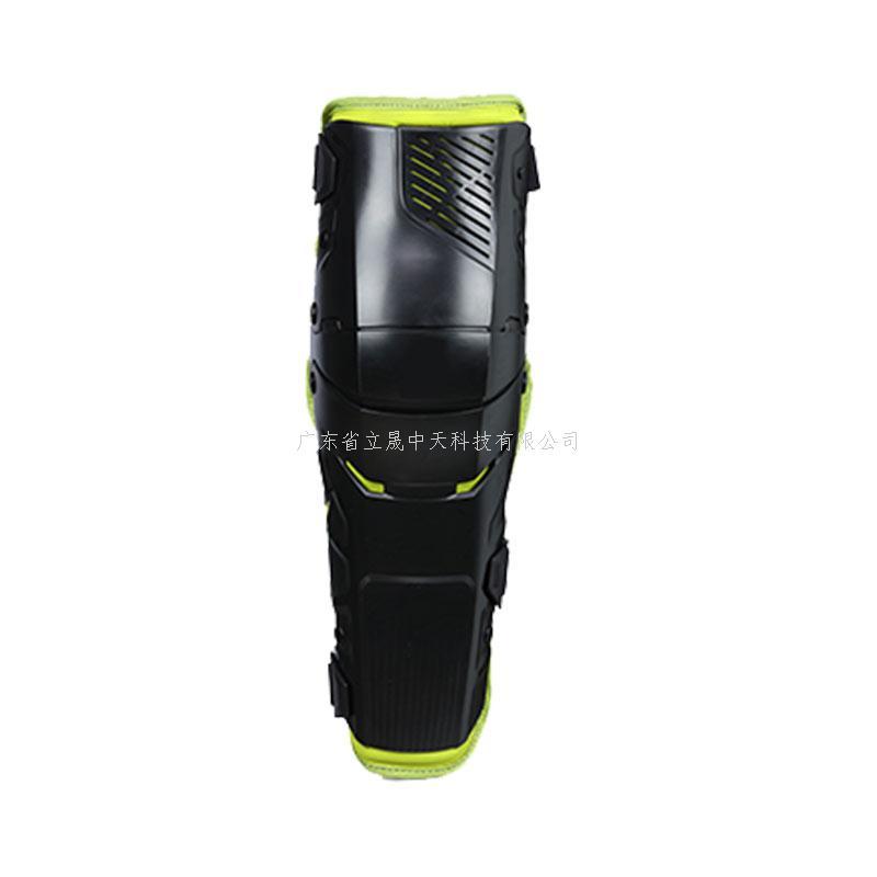 摩托車護膝冬季碳纖維男騎行護腿