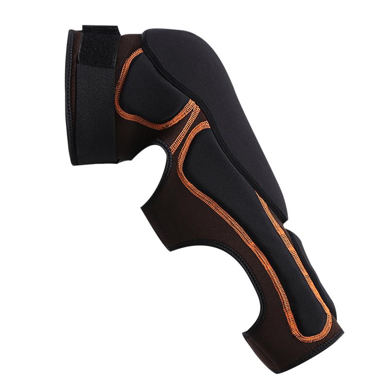 滑雪保護冰上護膝男女運動