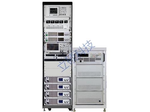 充电桩电源自动测试系统