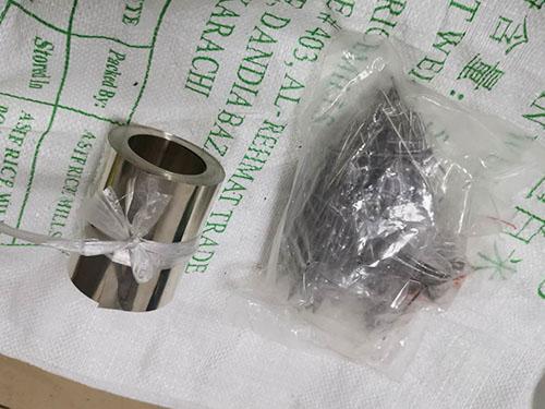银钯铜回收