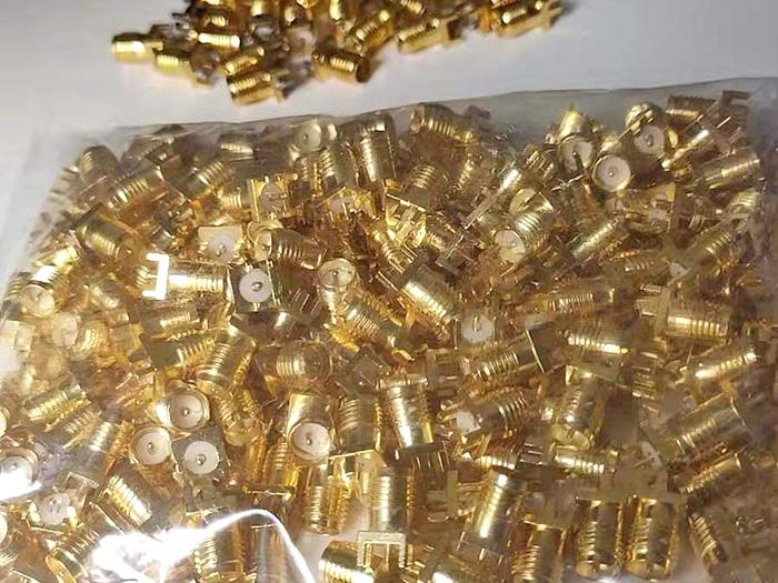 回收金银铂姥钯