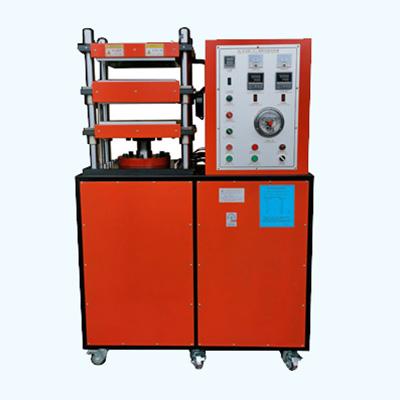 XL-8122B2電動平板硫化機