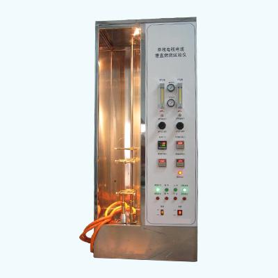 XL-DN-1單根電線電纜垂直燃燒試驗儀