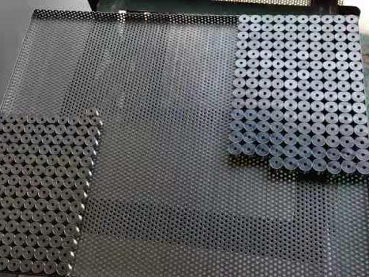 不锈钢电镀铁氟龙