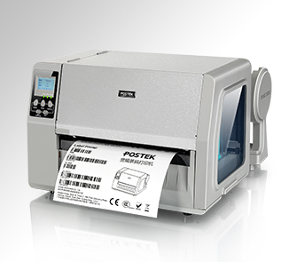 POSTEK TW8 寬幅工業打印機