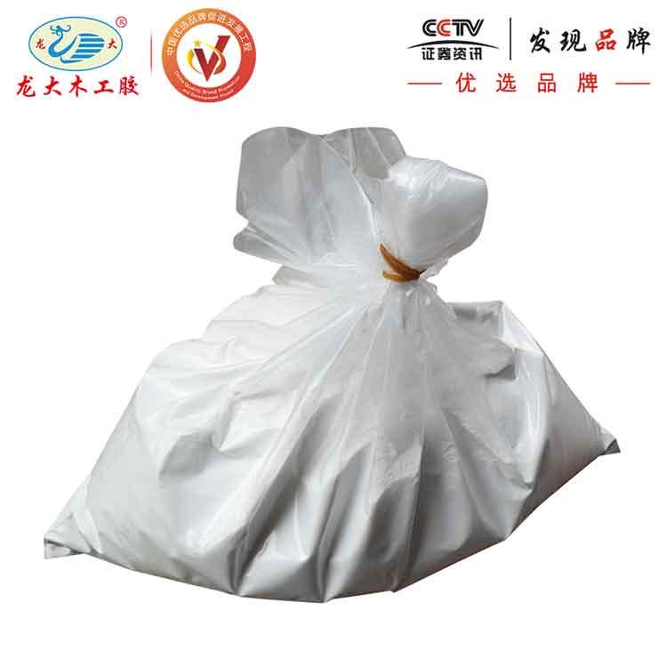 白色_粉状木胶粉公司_龙大木工胶