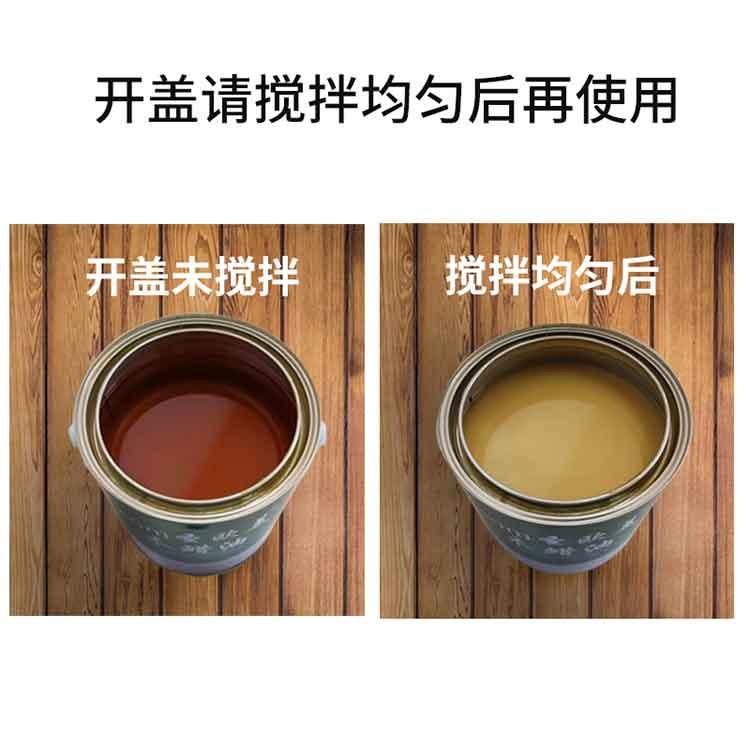 彩色_水性室外木蜡油工厂_龙大木工胶