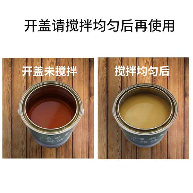 上海專業防水木蠟油_龍大木工膠_無味_耐磨損_高級_實木_室外